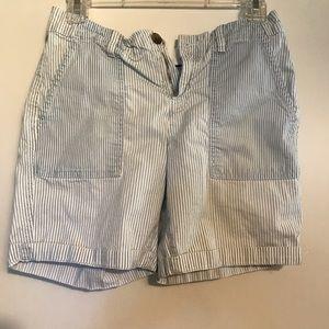 Gap long shorts